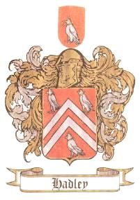 Hadley Coat of Arms